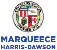 Marqueece Harris-Dawson Logo.png