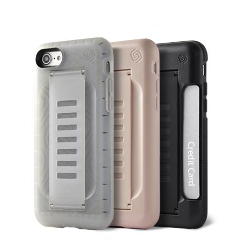 iPhone 8/7   2 styles - BOOST & BOSS