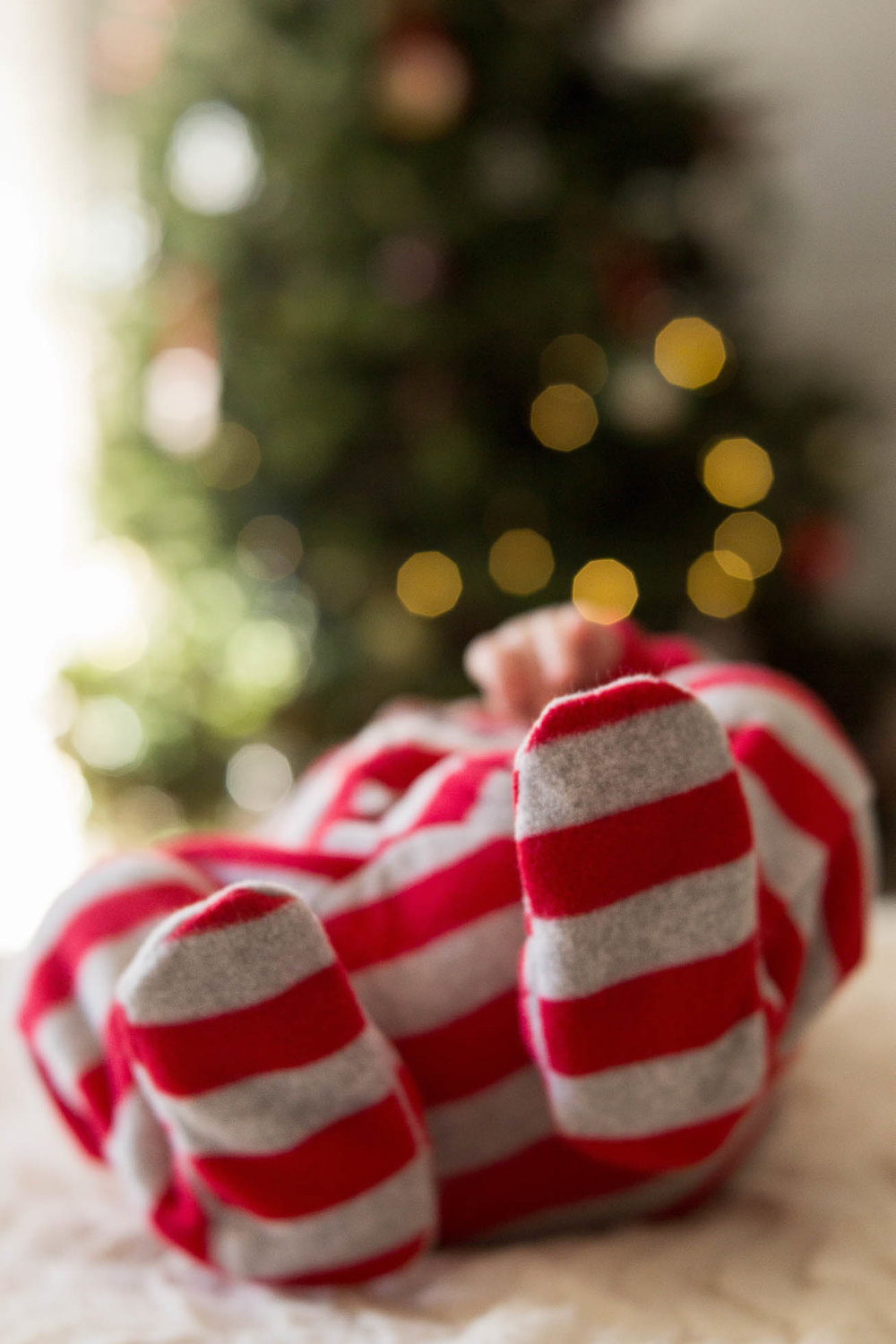 Week 50: Christmas Bokeh