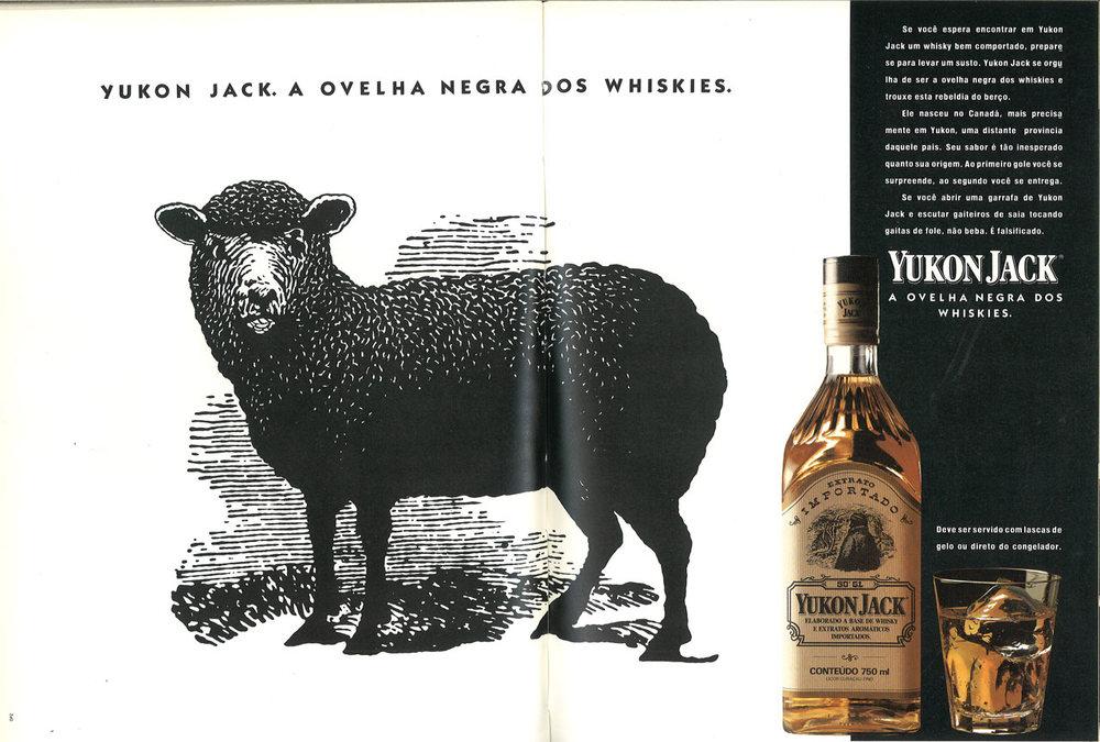 Yukon Jack 1