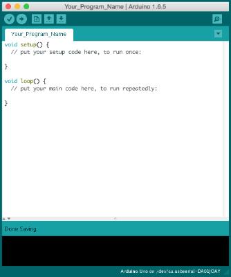 lets-start-coding-blank-Arduino-IDE-window