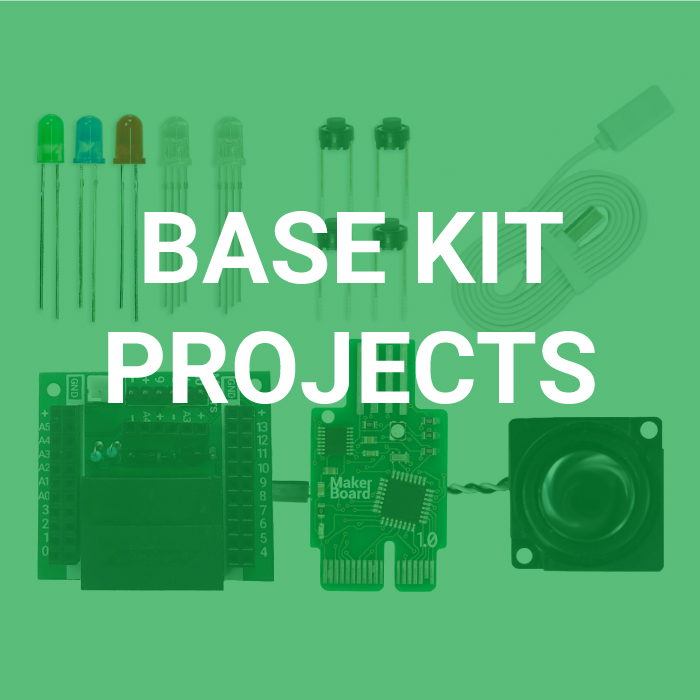 Click to see Base Kit Projects!