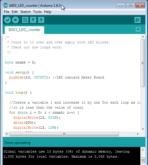 Lets-Start-Coding-Arduino-Completed-Upload