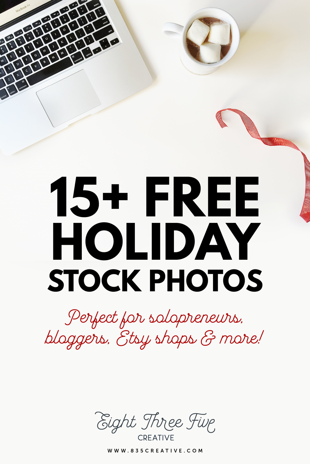 Free Stock Images for Holidays, Christmas, December for Etsy Shops, Solopreneurs, Bloggers, Small Businesses