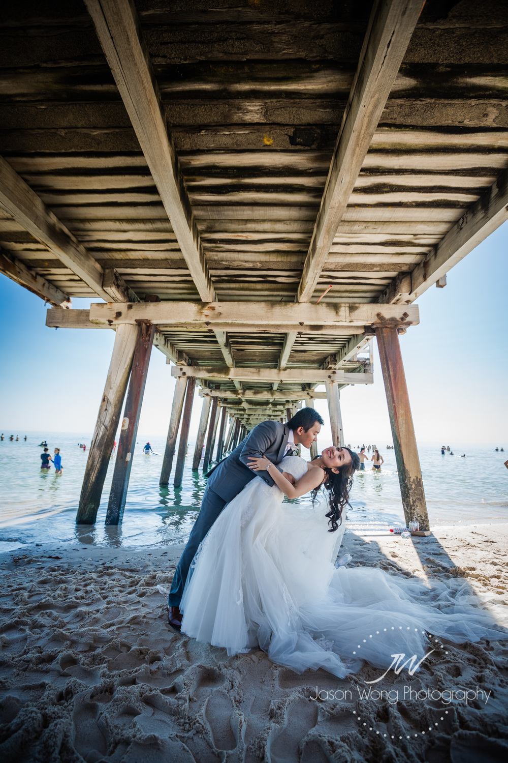 henley-beach-bride-and-groom-having-fun.jpg