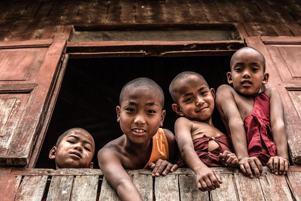 Kalaw, Myanmar