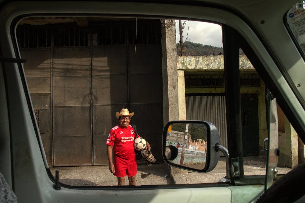 Santa Cruz del Quiché, Guatemala