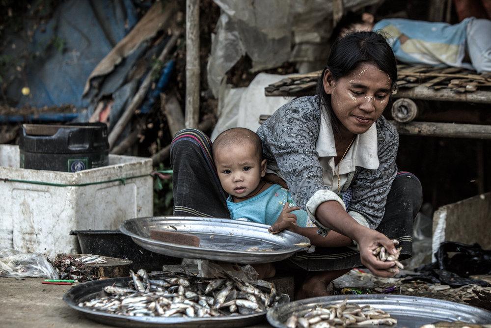 Dala, Myanmar