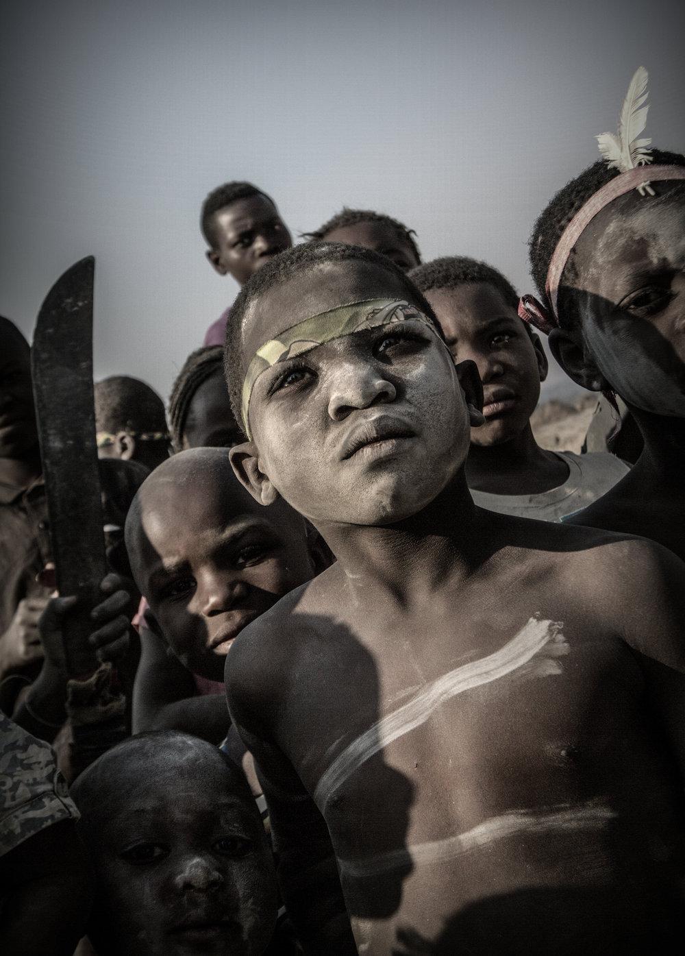 Lubumbashi, Congo
