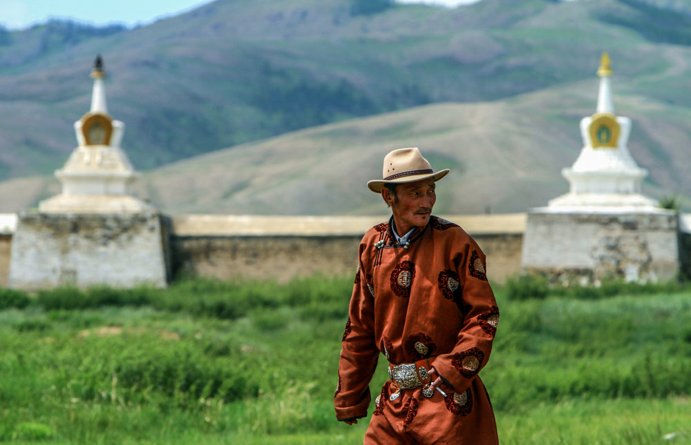 Karakorum, Mongolia