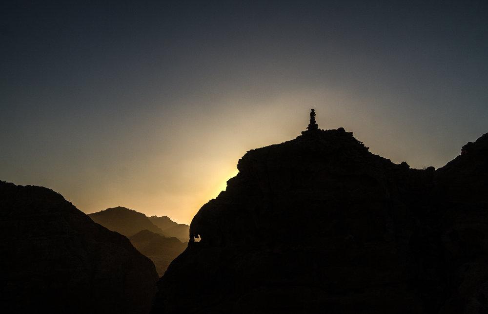 Sinai Peninsula, Egypt