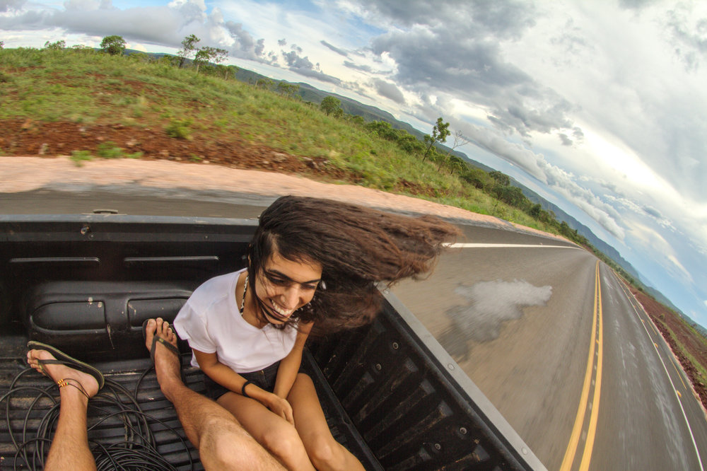 Chapada dos Veadeiros, Brazil