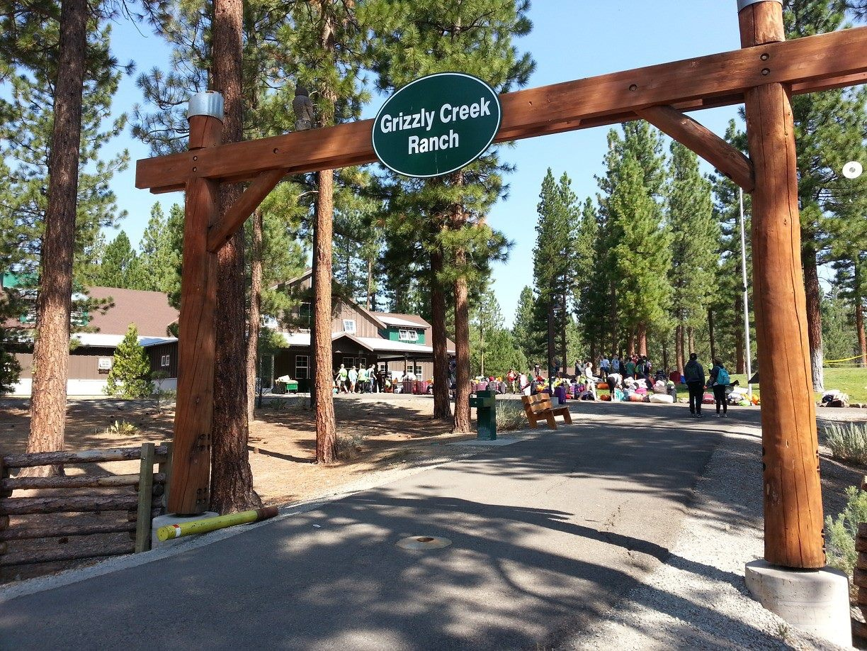 Camp Buck