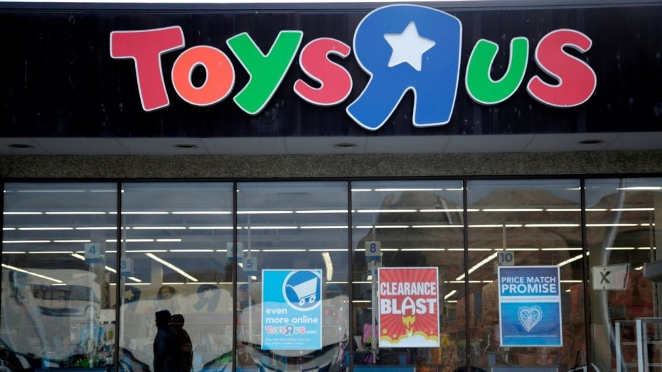 A mysterious man purchased $1 million worth of toys at a Toys R Us and donated them to children - An anonymous person spent $1 million on the last remaining toys at a North Carolina Toys R Us on Friday to donate to children.