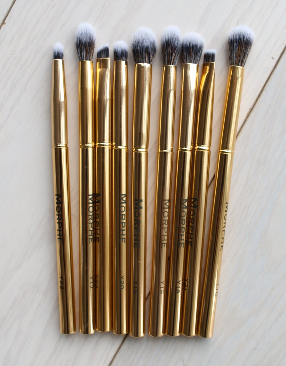 best eyeshadow brushes morphe. now if these brushes don\u0027t scream perfectly blended eye look!!! i couldn\u0027t wait to do my makeup when got these. they are definitely some of new best eyeshadow morphe r
