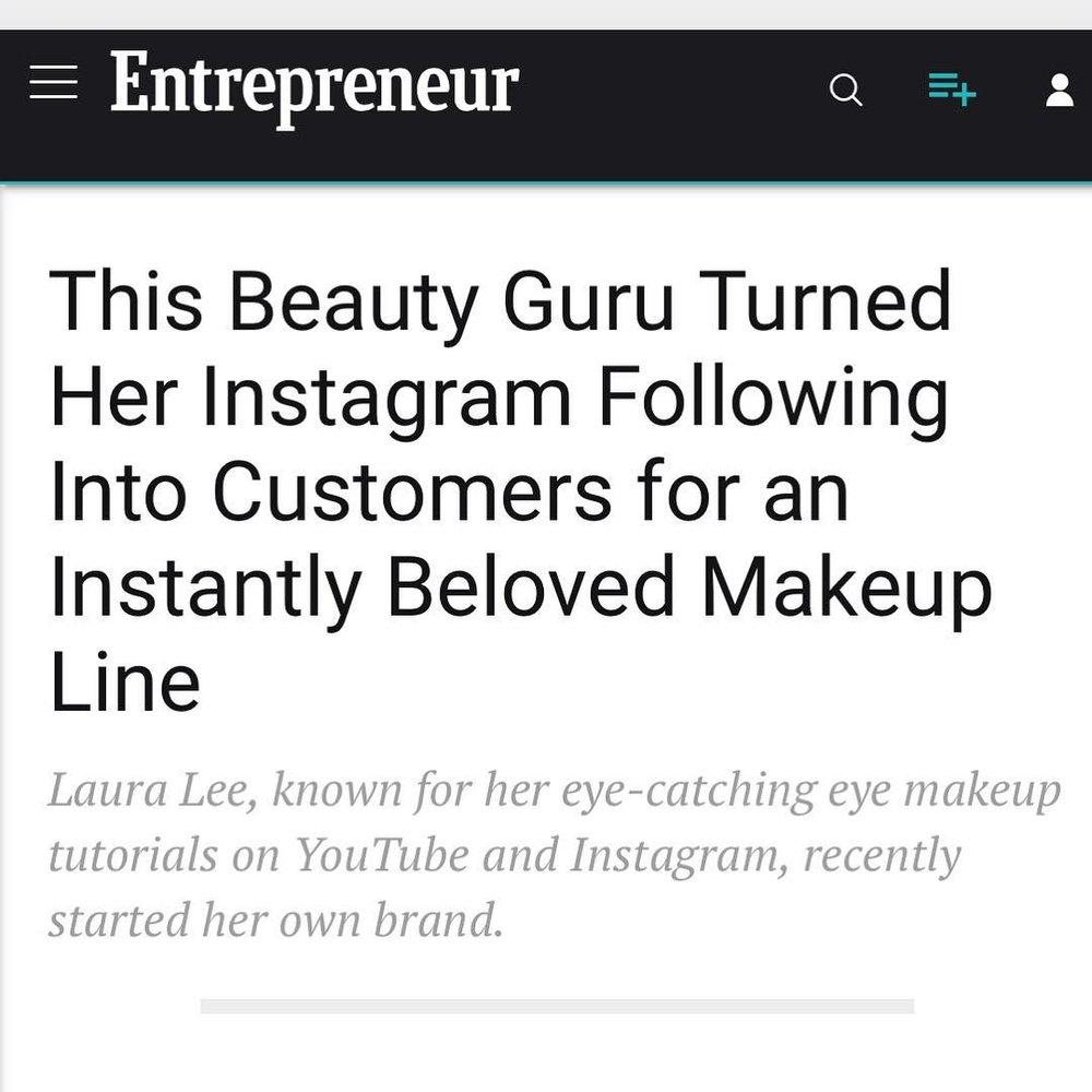 @entrepreneur