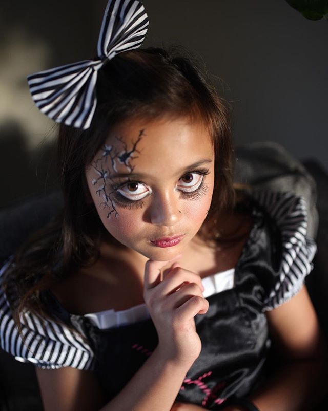 Happy Halloween 👻 . . . #halloweencostume