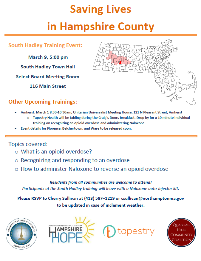 Narcan Training March flyer 2017.png