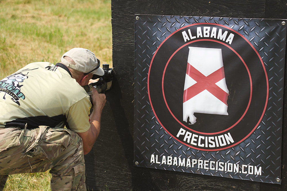 One Day Series   Alabama Precision Shooter's Challenge    LEARN MORE