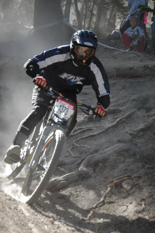 2005 Mammoth Nationals