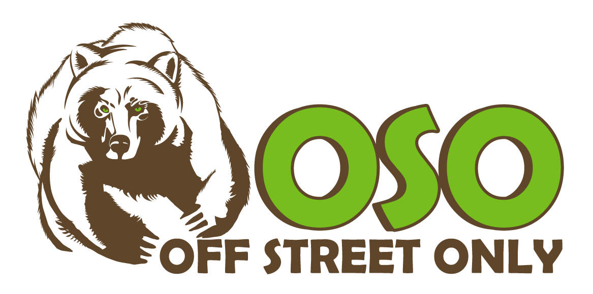 Off Street Only