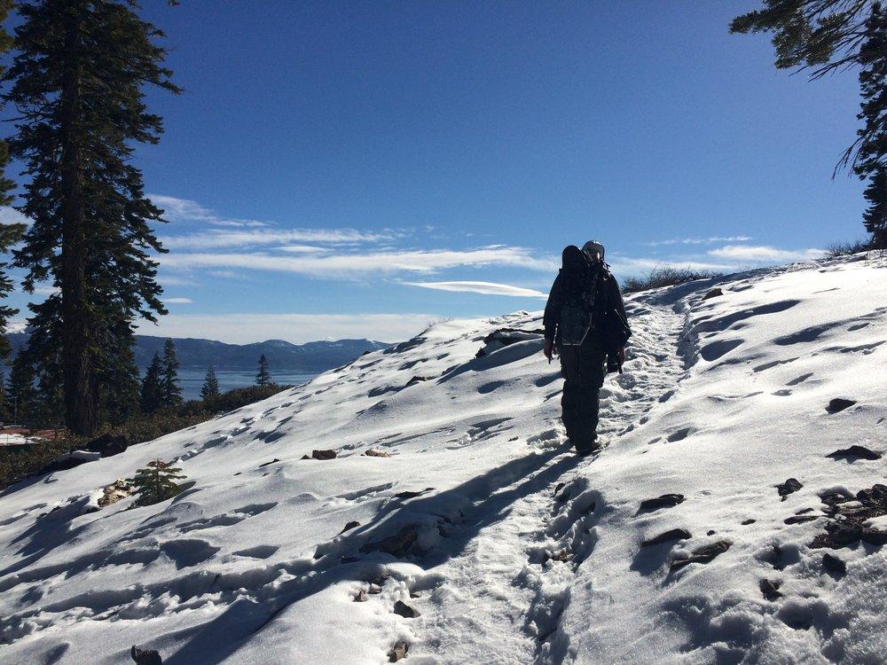 OSO R&D - Snow sports