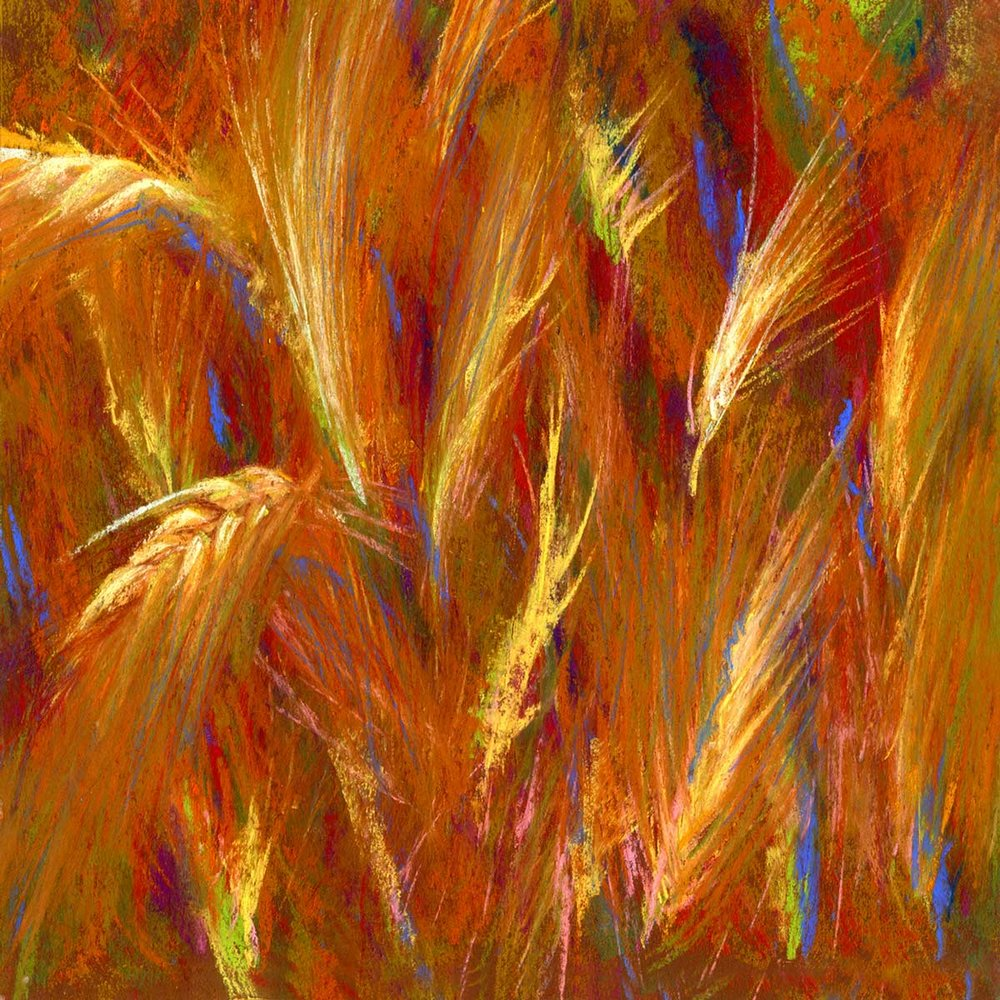 Wheat Movement