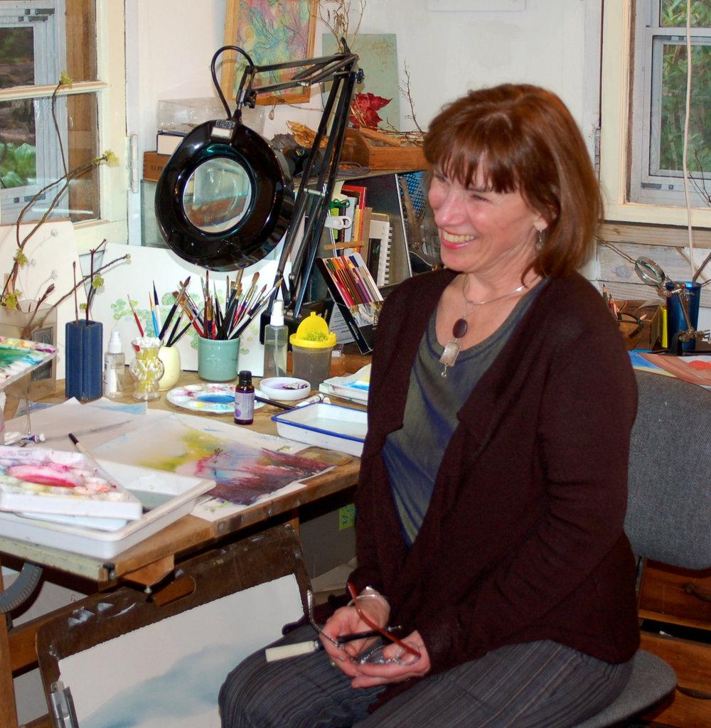 Tina Art Studio Drawing Table
