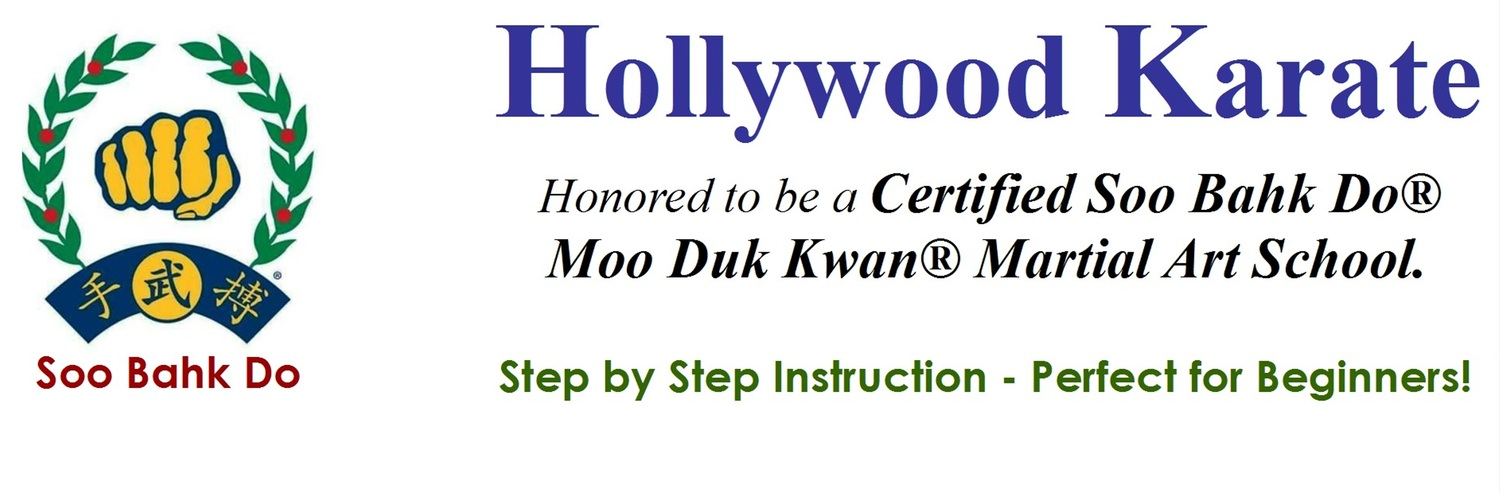 Hollywood Karate