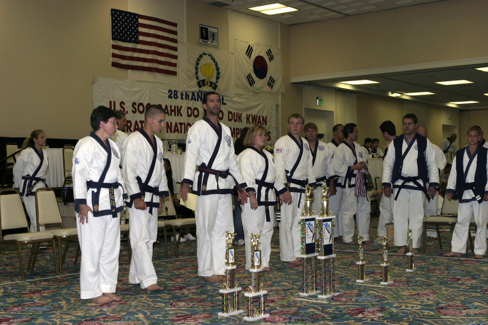 2006_69 Soo Bahk Do National Championship.JPG
