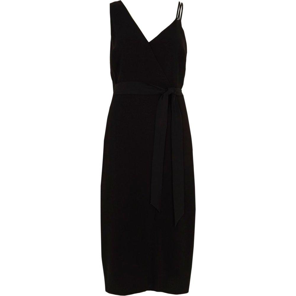 River Island Wrap Dress $92.00