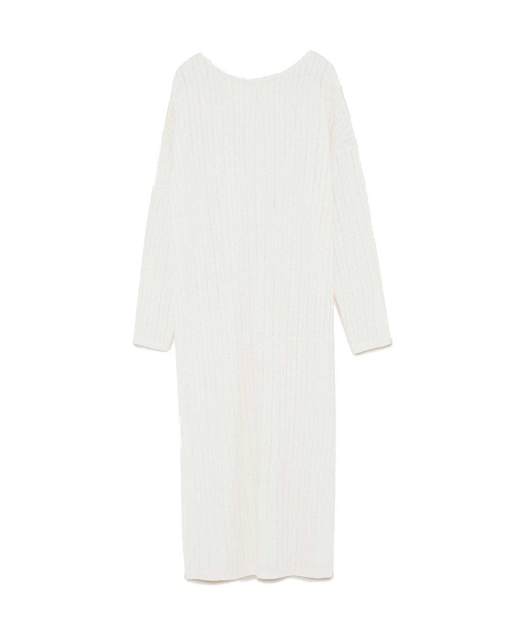 Zara Knit Dress $39.90