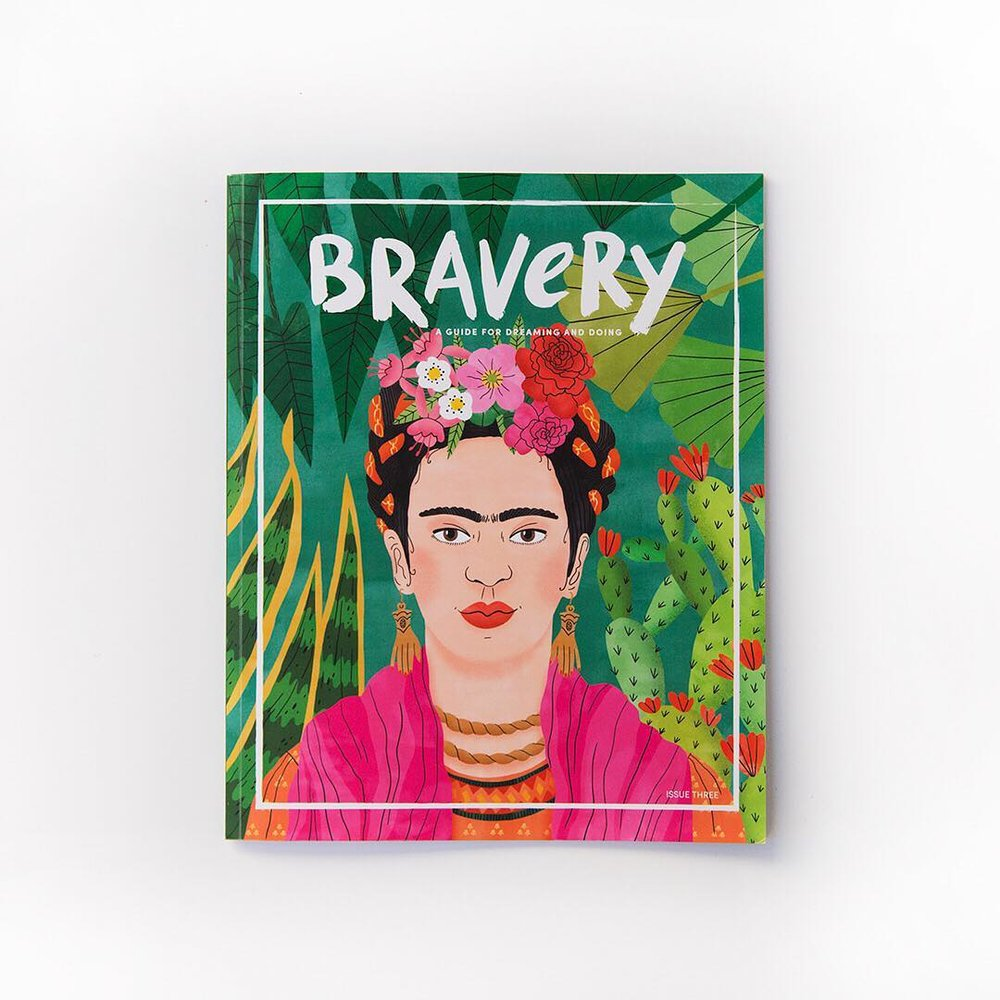 Images by Bravery Magazine