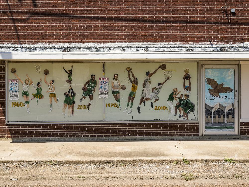 Mural , Union City, TN