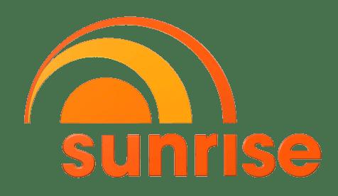 Copy of Sunrise Corporate Logo
