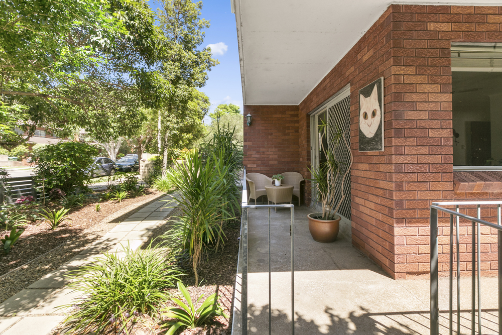 SOLD 1/13 LISMORE AVENUE - DEE WHY
