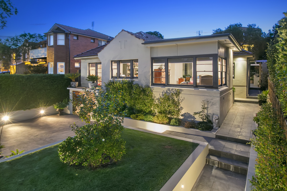 SOLD  53 WOODLAND STREET - BALGOWLAH HEIGHTS