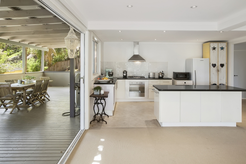 SOLD 40 CAREFREE ROAD NORTH NARRABEEN