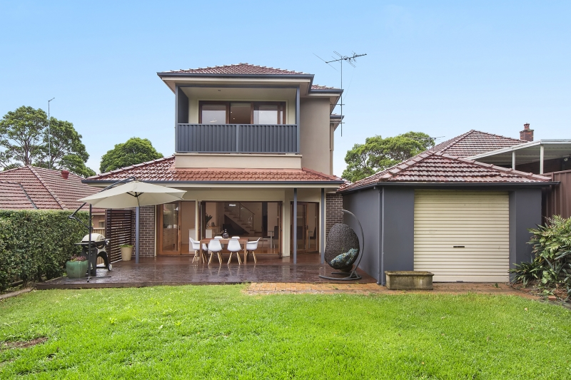SOLD  66 FORBES STREET CROYDON PARK