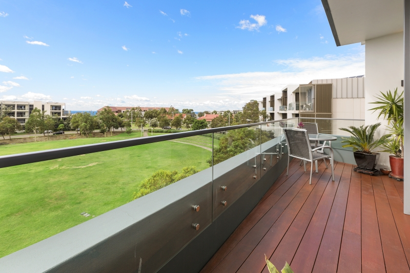 SOLD 403/1-3 JENNER STREET LITTLE BAY