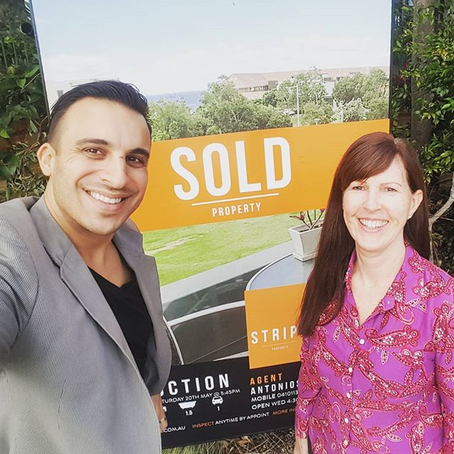 Sold prior to Auction. #awesomevendor #phenomenalprice #stripeproperty #makingdreamscometrue #lovemyjob