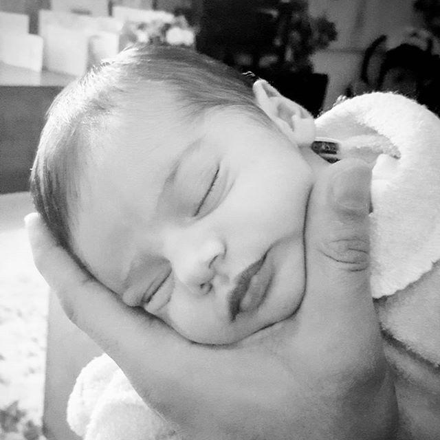 #ariannakanis #somuchlove #precious