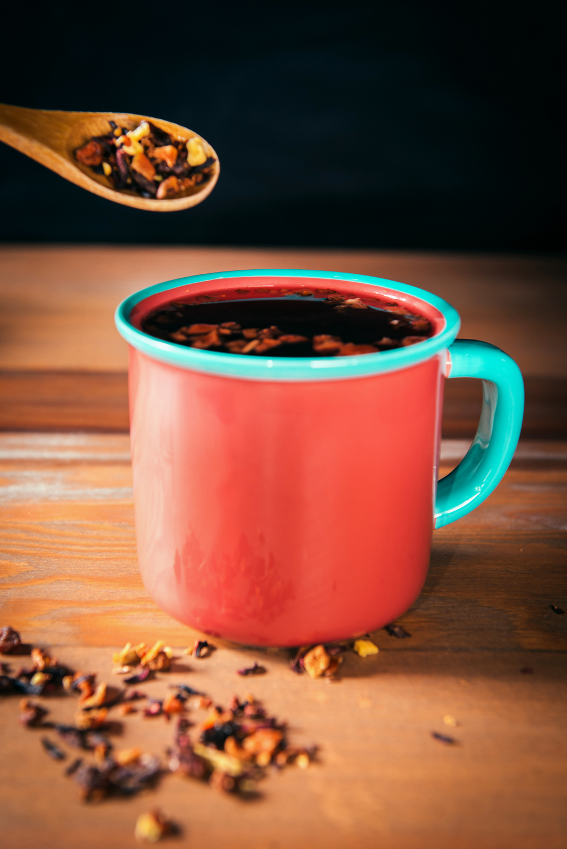美容柚子茶