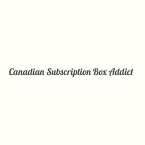 CANADIAN LUXURY BEAUTY BOX REVIEW
