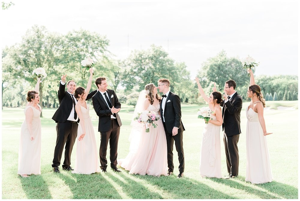 Upper-Montclair-Country-Club-Pink-Wedding-Dress-Outdoor-Photo-_0071.jpg