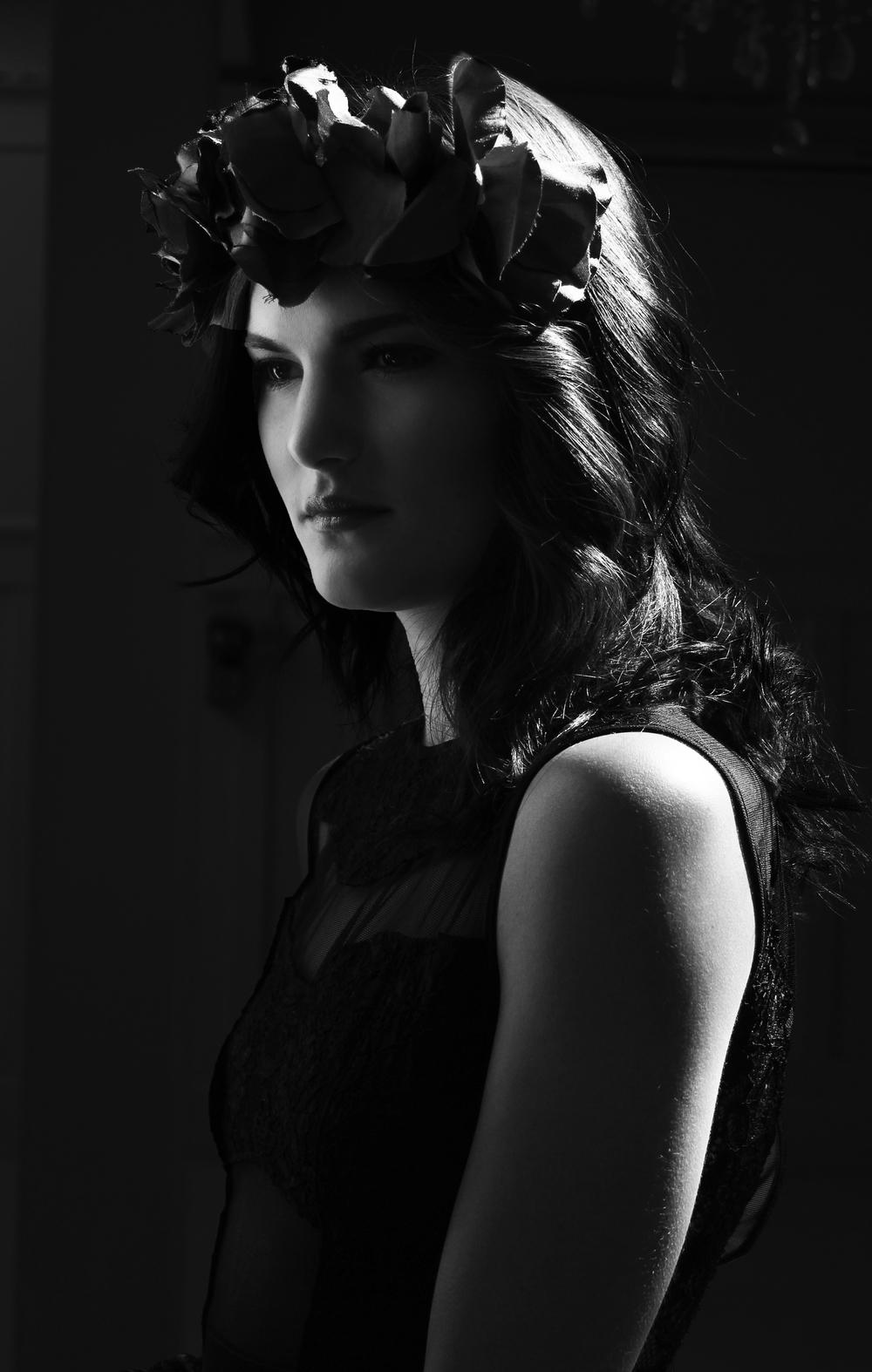 Makeup & Hair   / Carly Flint