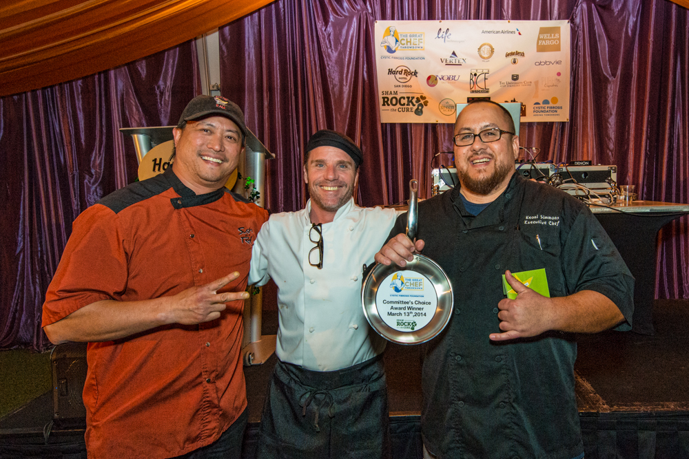Cystic Fibrosis Foundation Sham Rock for the Cure 2014 The Great Chef Throwdown-7.jpg