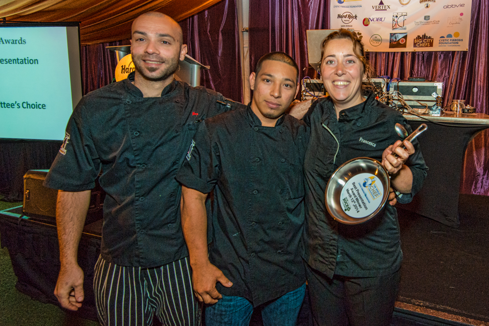 Cystic Fibrosis Foundation Sham Rock for the Cure 2014 The Great Chef Throwdown-8.jpg
