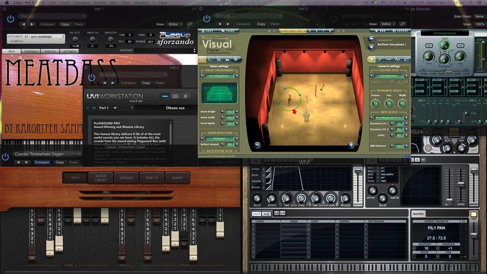 Demystifying Music Technology: Plugin Wars — Rehearsal Magazine