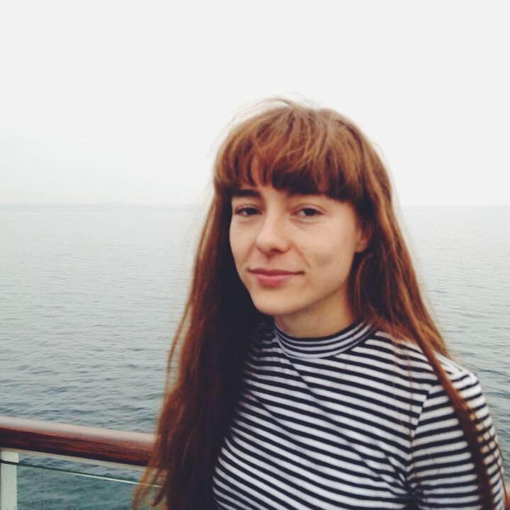 Hannah Spracklan-Holl